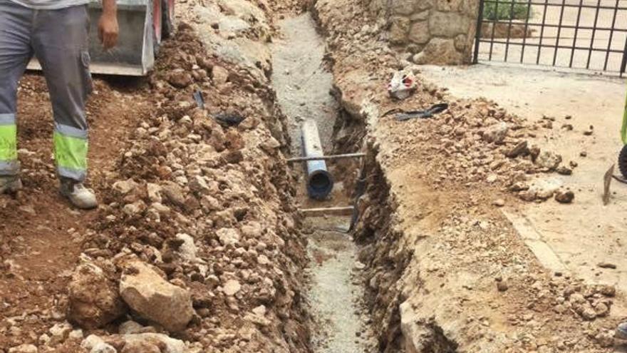 El Govern ordena a 46 municipios de Mallorca  tener un plan de fugas de agua antes de final de año