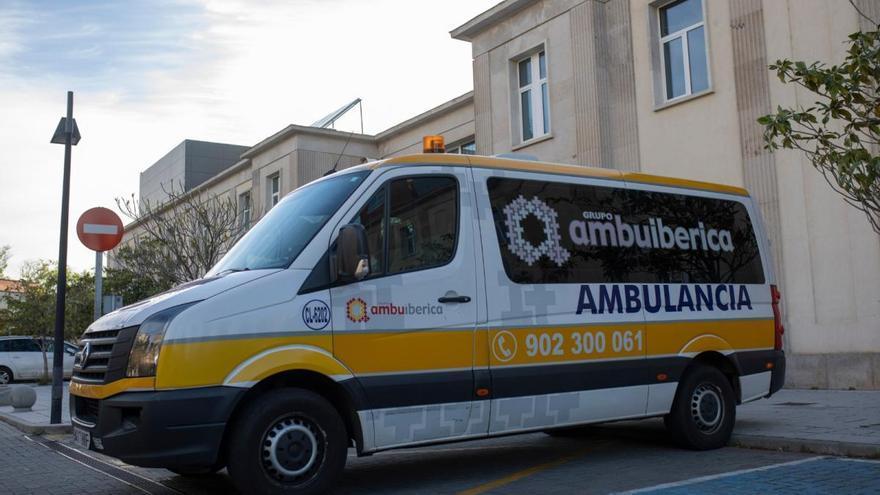 Alcaldes de Tierra de Alba piden una ambulancia para la comarca