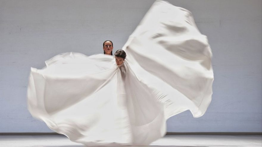 'El maleficio de la mariposa' inaugura la temporada del Teatro Cuyás