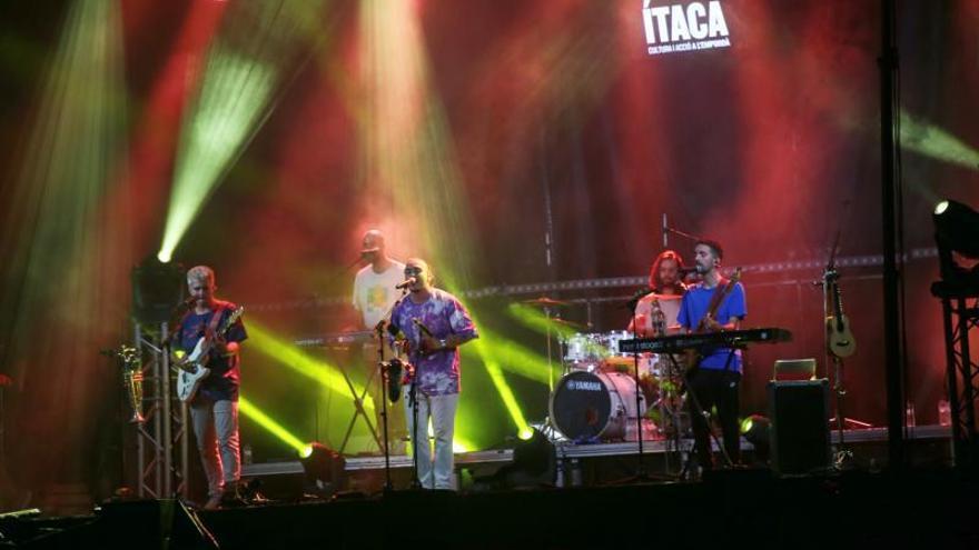 Stay Homas tanca el festival Ítaca