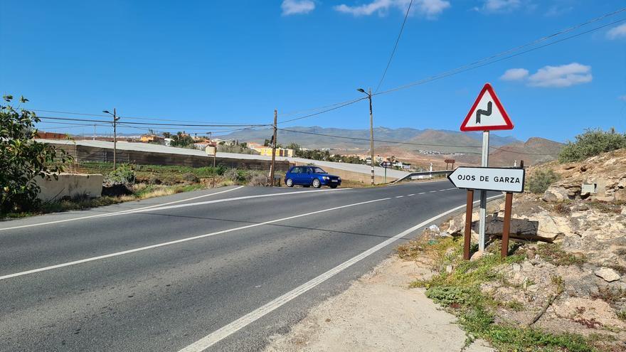 El Ayuntamiento repavimentará diez calles en el barrio de Ojos de Garza