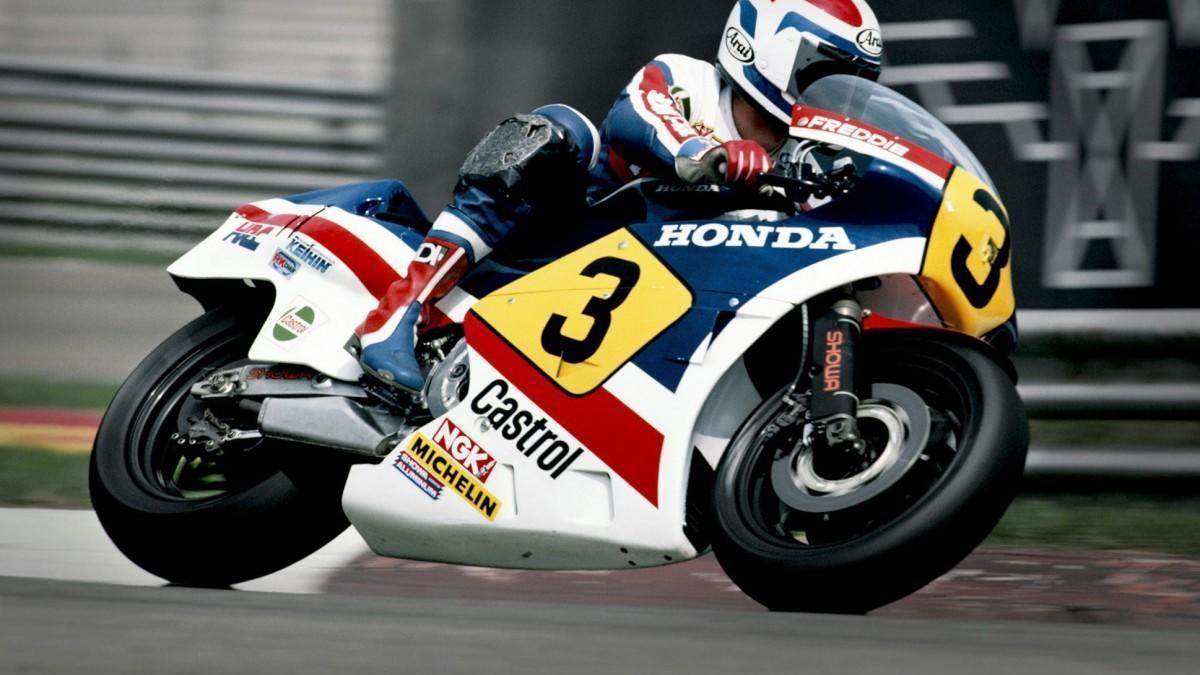 Honda, a la vanguardia en MotoGP: Los años 80 y el nacimiento de las NSR