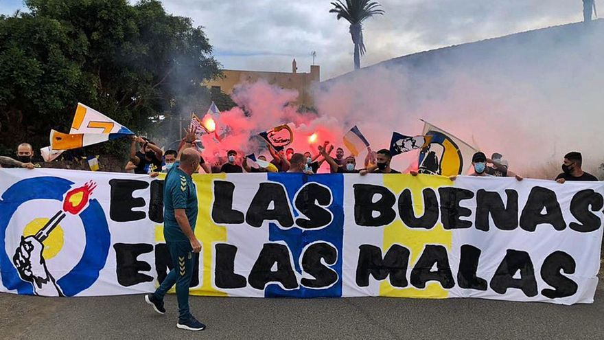 El regreso de Mel a Burgos: un ascenso y más 'batallitas'