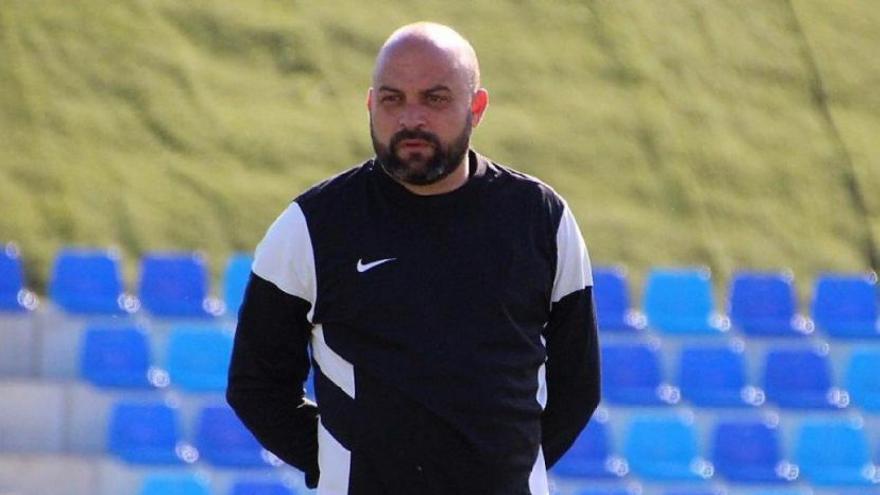 Manolo González se convierte en el nuevo entrenador de la Peña Deportiva