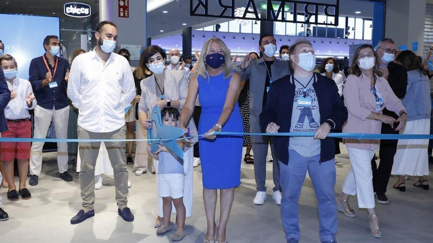 Primark inaugura en La Cañada su primera tienda en Marbella con 170 puestos de trabajo