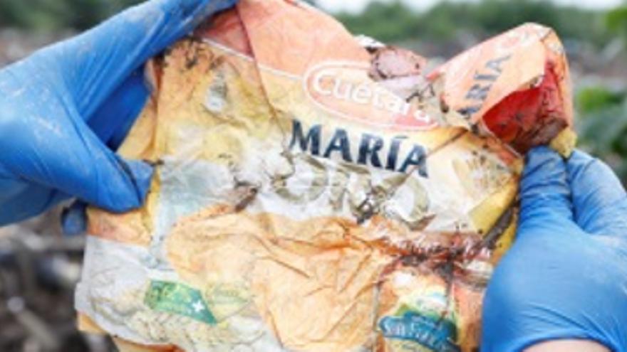 Noves rutes del plàstic 'brut' espanyol cap a països asiàtics