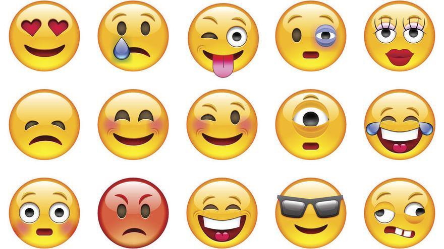 Lo que dicen de ti los emoticonos que usas