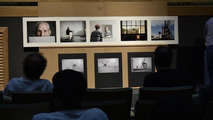 El Salón de Otoño de Fotografía ya tiene ganadores