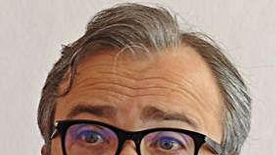 Otero acusa a Taboada de uso indebido de la maquinaria de la mancomunidad