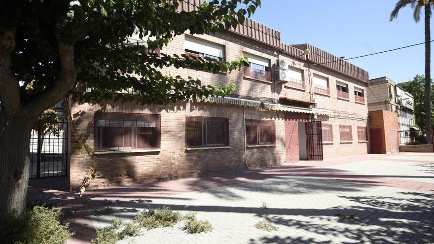 Abandono en un centro de Atención Temprana para niños en La Paz