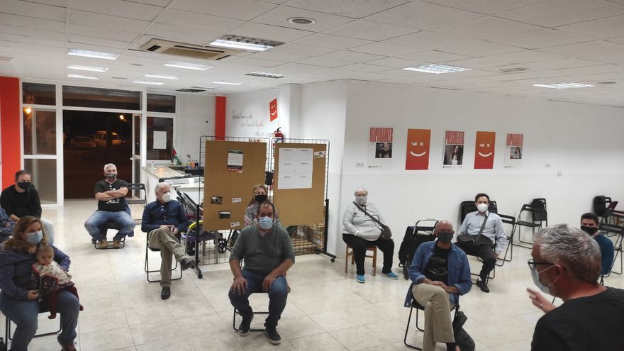 Asamblea de Compromís per Paterna