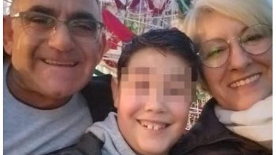 """La familia del niño fallecido en Petrer emprende acciones legales en busca de """"justicia"""""""