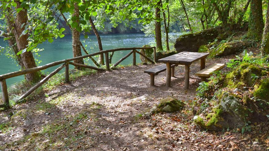 Diez áreas recreativas que tienes que conocer para disfrutar de Asturias