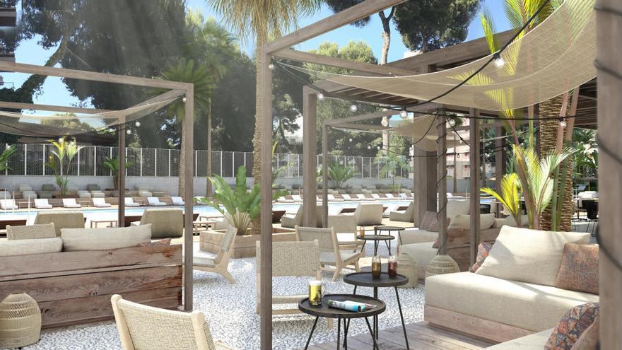 Thomas Cook hübscht vier Hotels auf Mallorca auf