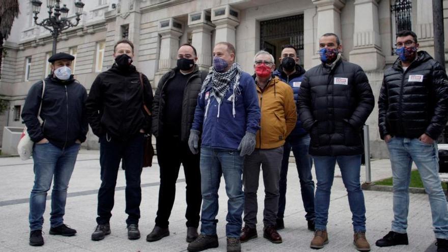 """Industria dice que cerrar Alcoa en Lugo """"es caro y no es la mejor solución"""""""