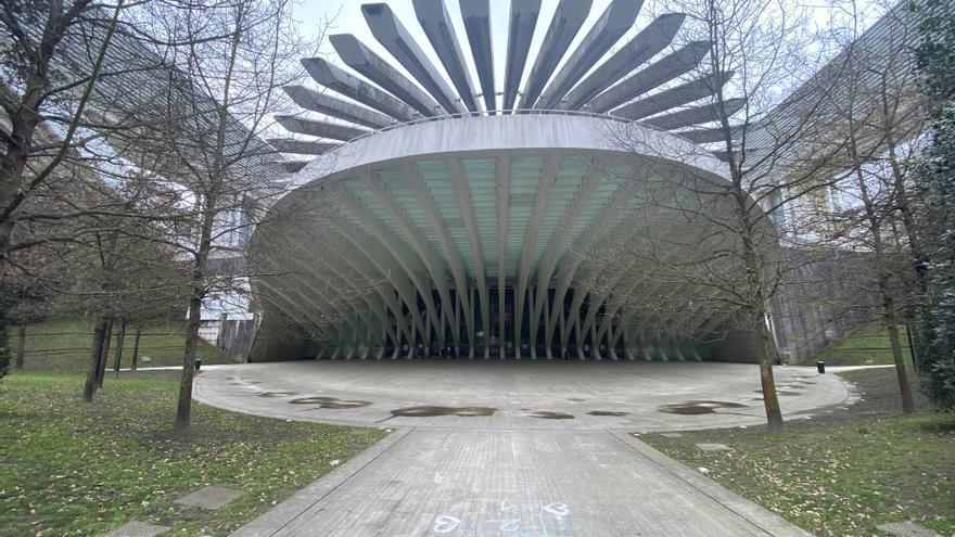 El centro comercial del Calatrava adeuda más de nueve millones de euros a 27 acreedores
