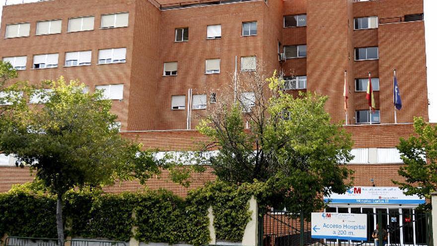 Sanidad vigila a 200 personas por fiebre hemorrágica en Madrid