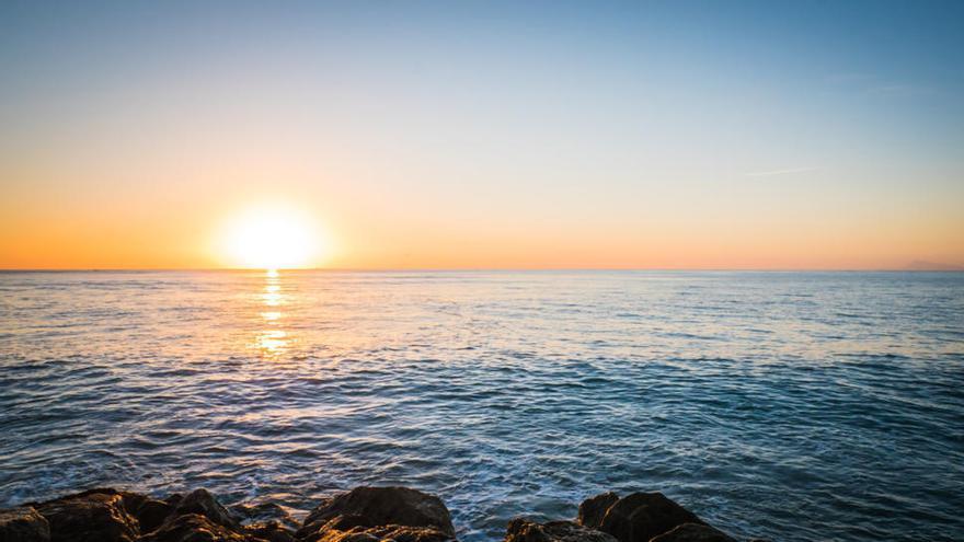 La influencia humana, clave en los patrones de calentamiento de los océanos