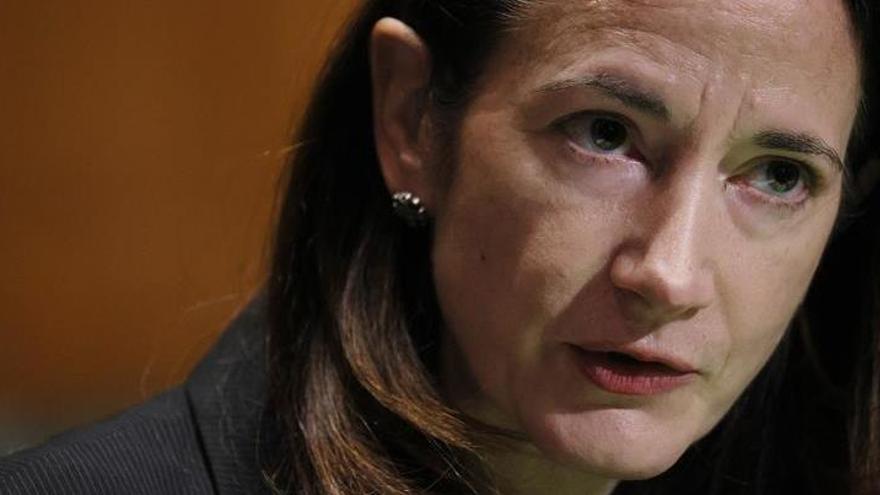 Avril Haines, confirmada como nueva directora de Inteligencia de EEUU