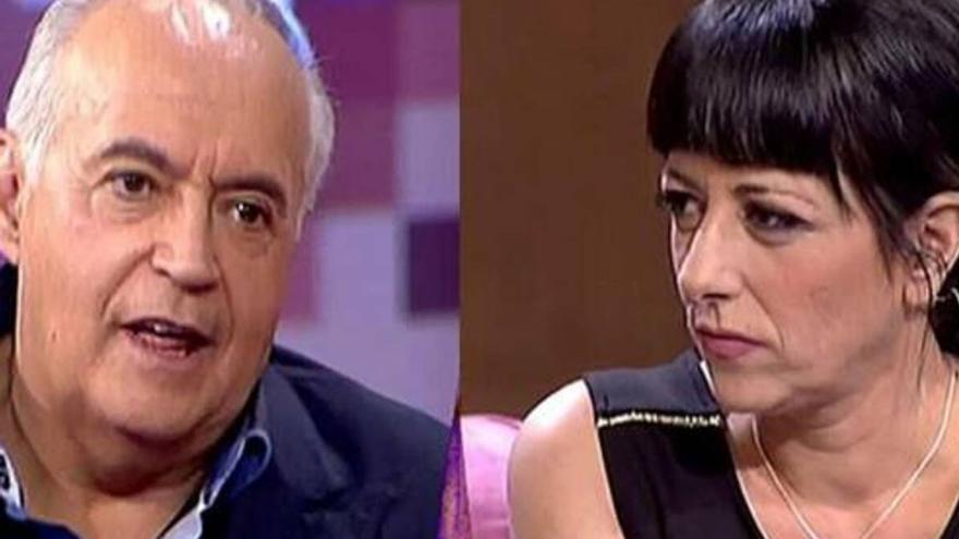 El monumental zasca de Yolanda Ramos a José Luis Moreno tras su detención que se ha hecho viral