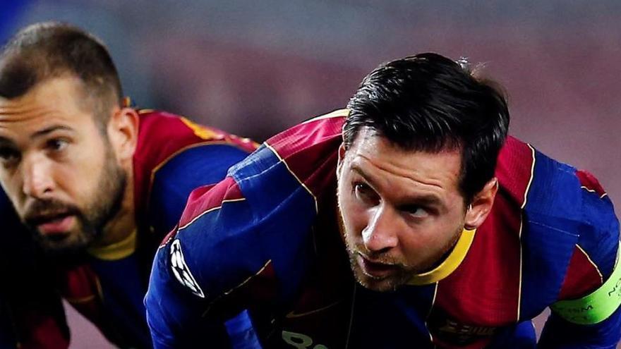 Expira sin acuerdo el plazo para que jugadores y Barça pacten la rebaja salarial