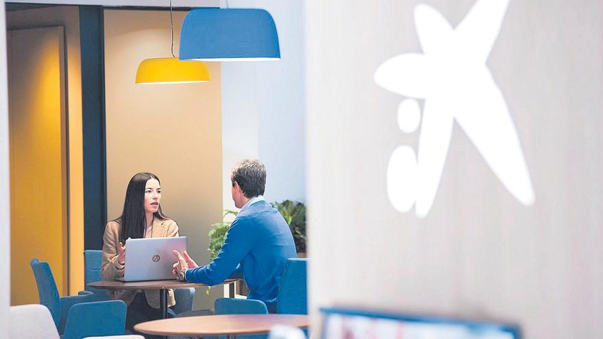 CaixaBank, reconocida por su apoyo a las empresas durante la pandemia