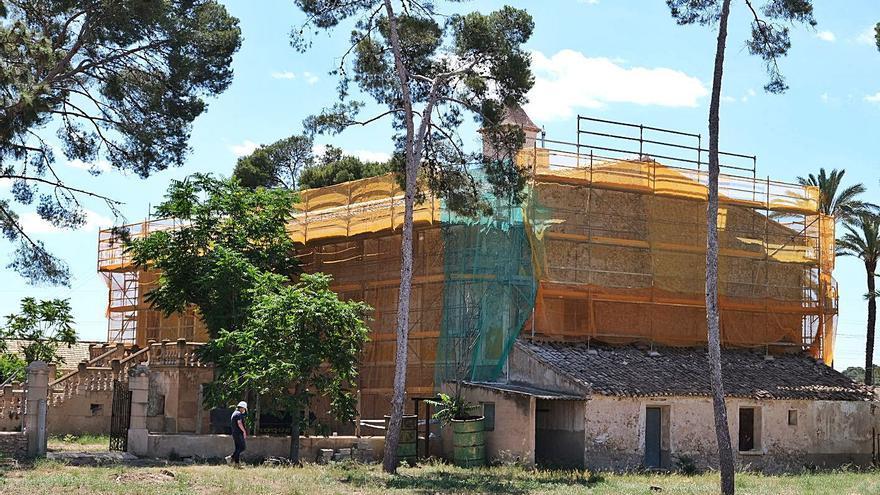 Comienza en Novelda la rehabilitación integral de la casa natal de  Jorge Juan