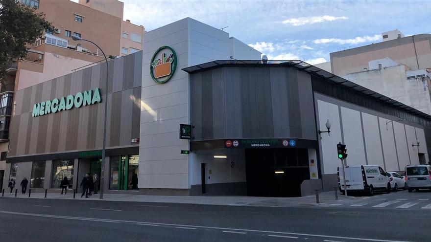 Mercadona reabre un supermercado con el modelo de tienda eficiente en Alicante