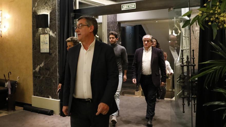 """Prendes (Cs Asturias): """"Los votantes nos han castigado; no hemos sido útiles"""""""