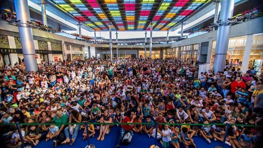 Alisios, Carnaval y 365 días de actividades gratuitas