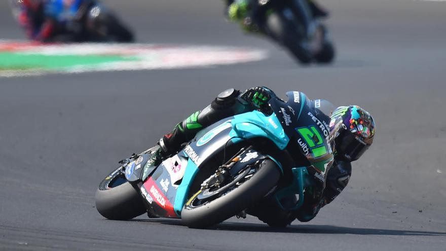 Horarios de MotoGP: Gran Premio de Emilia Romagna en el circuito de Misano