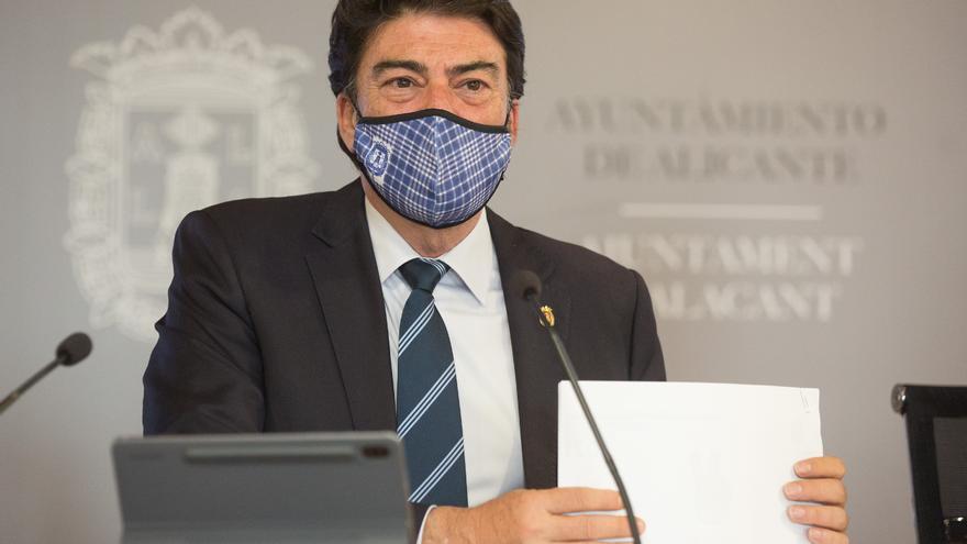 """Barcala cierra filas con Puig tras las nuevas restricciones: """"No es momento de buscar causas o responsabilidades, sino de sumar para frenar los contagios"""""""