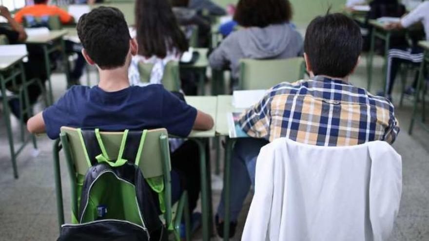 Educación opta por el calendario tradicional para el próximo curso