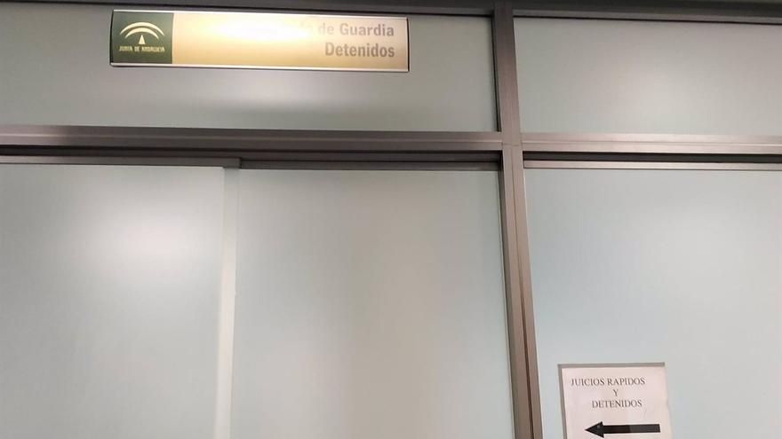 A prisión el detenido por apuñalar a su exnovia de 18 años en Benalmádena
