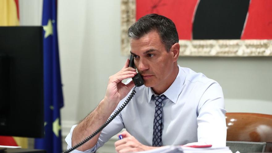 El Ejecutivo asegura que no está obligado a pagar la insularidad a Balears