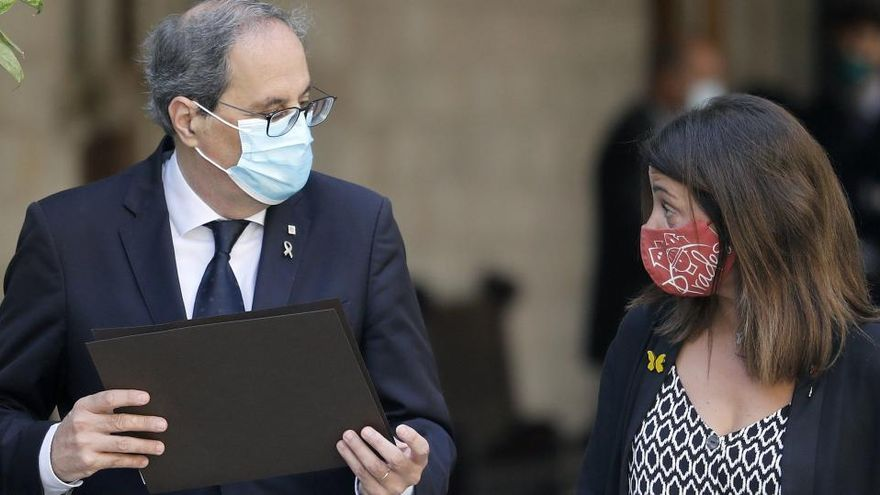 El Govern impone restricciones en Lleida pero no el confinamiento domiciliario