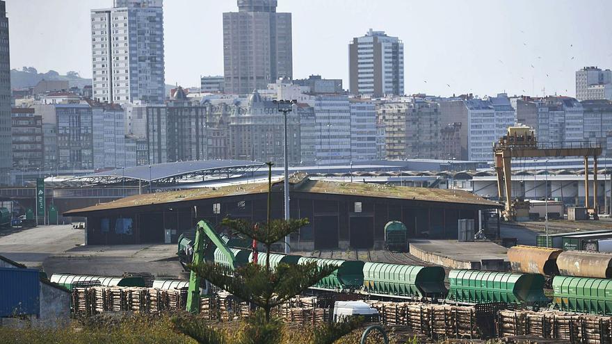 Límites a la transformación portuaria