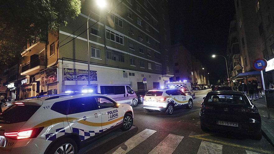 Detienen a un hombre por intentar violar a una joven al enseñarle un piso de alquiler en Palma