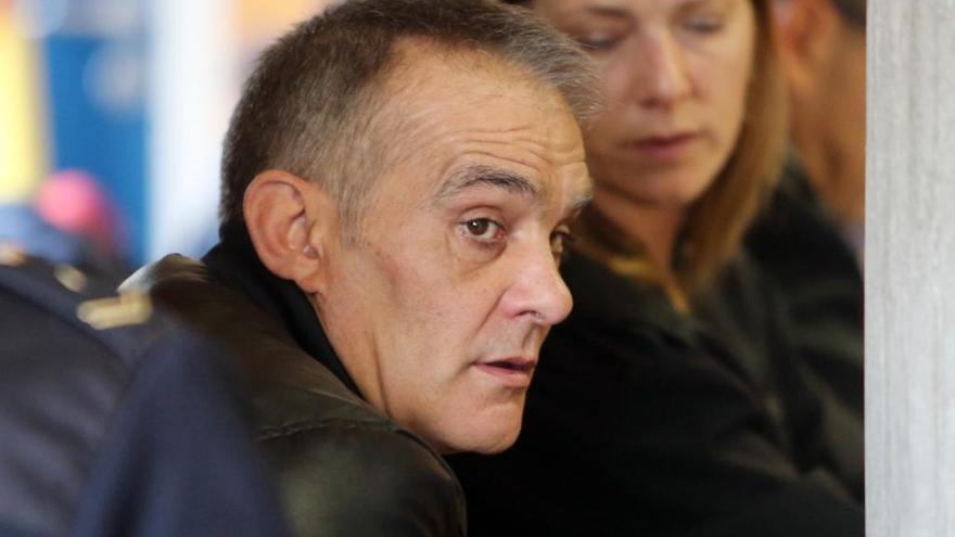 """El asesino del crimen de Chapela:  """"Esta condena es mi muerte en vida"""""""