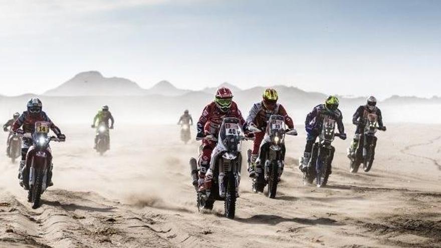 El Dakar se disputará en Arabia Saudí tras diez ediciones sudamericanas