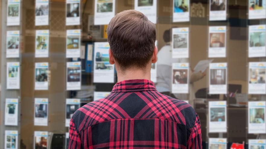 Los alquileres, desbocados en Galicia: crecen más del doble que los sueldos