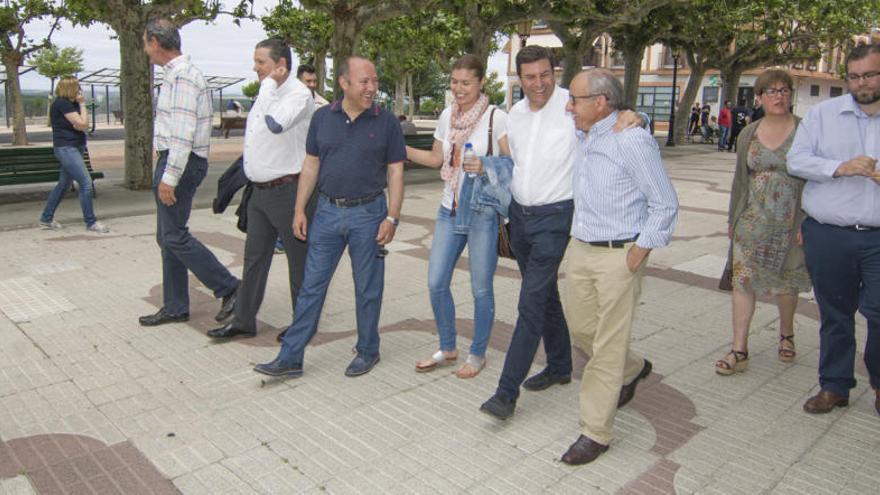 El PP proclama su compromiso con el Toro Enmaromado