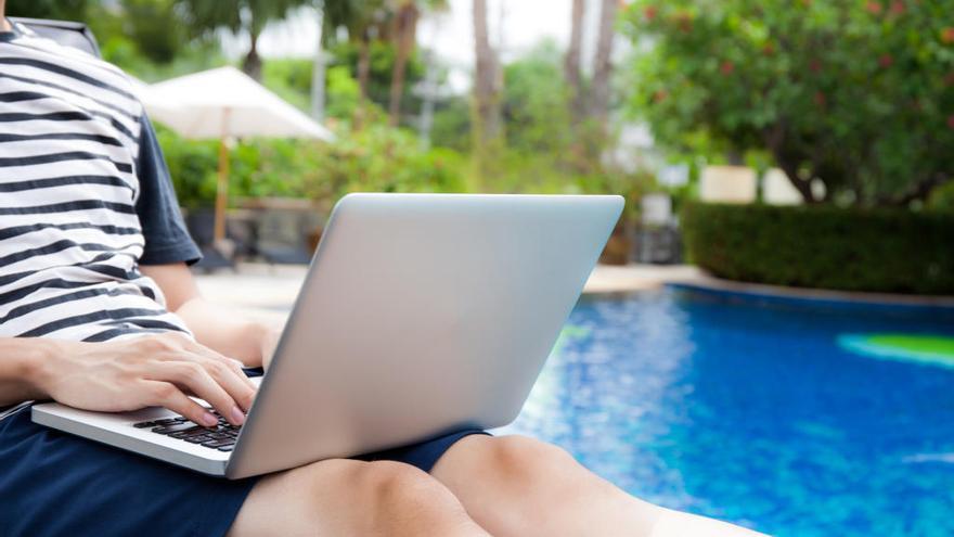 Los riesgos de conectarse a redes WiFi públicas