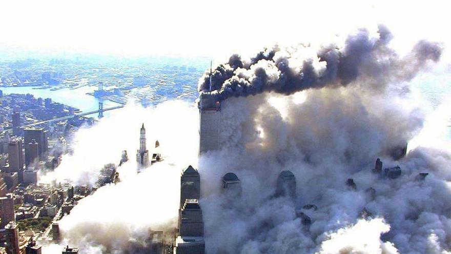 La guerra contra el terror continúa