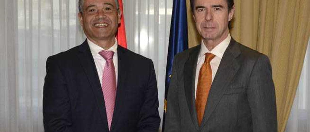 Mogán recibe 500.000 euros para el paseo de Arguineguín a Patalavaca