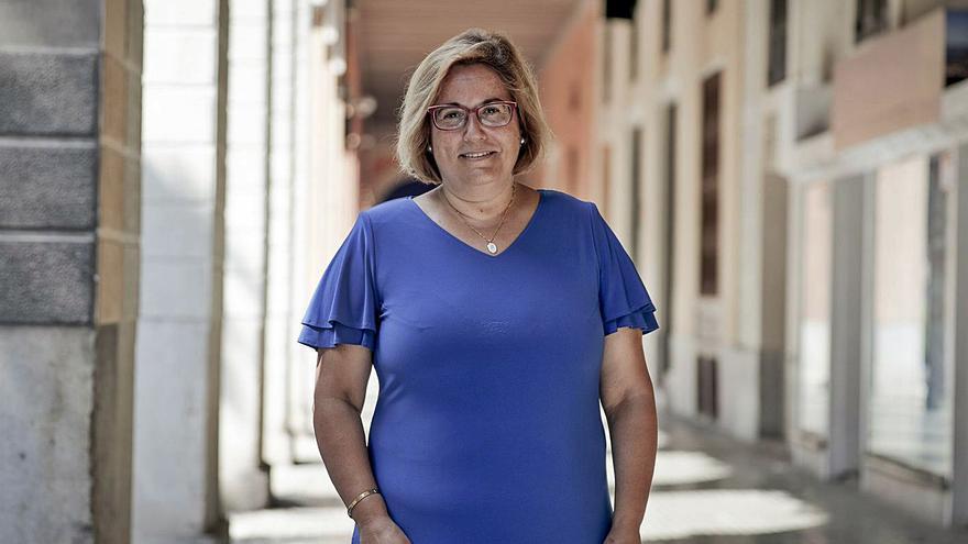«El Gobierno municipal se ha dividido Palma en tres»