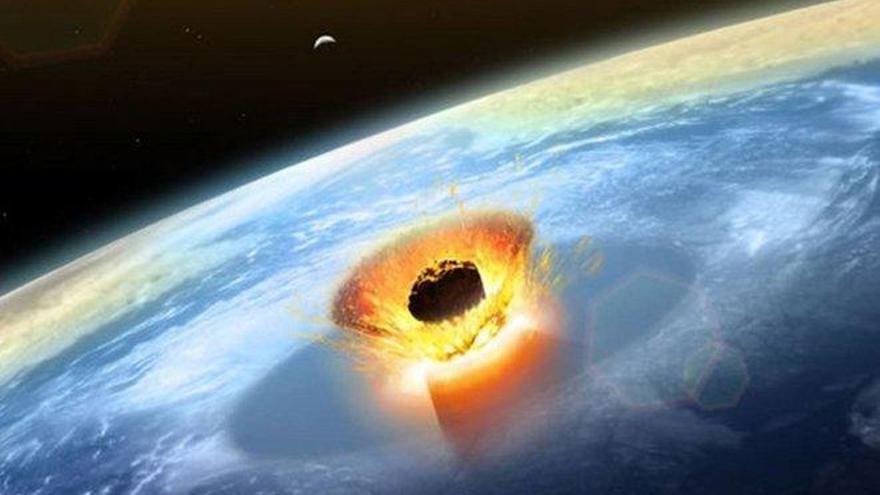 Una nueva teoría señala que el fin del mundo sería la semana que viene