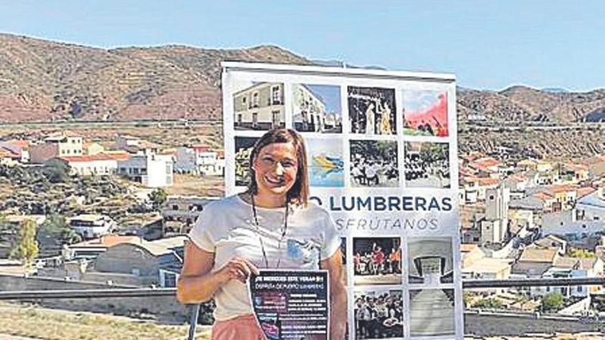 Puerto Lumbreras presenta sus visitas guiadas veraniegas