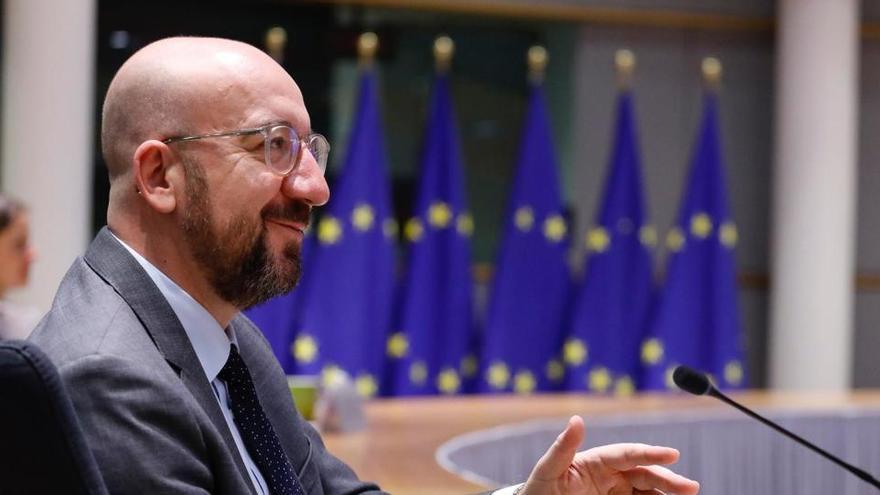 """La Unión Europea pide un tratado sobre pandemias tras el """"fracaso"""" del coronavirus"""