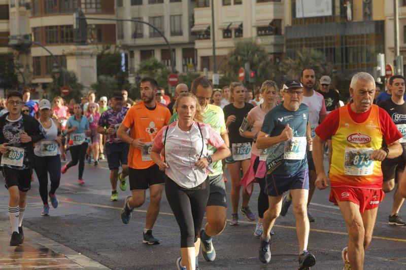"""Búscate en la """"València contra el Cáncer 2019"""""""